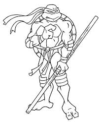 Small Picture Ninja turtle coloring pages donatello ColoringStar