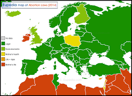 Abortion Europe In Abortion In Laws Europe Abortion Abortion Laws Europe Laws In