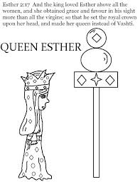 Queen Esther Coloring Pages Elegant Bible Coloring Pages Kids Bible ...