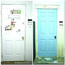 best paint for steel door painting a metal door with spray paint painting steel doors best