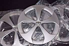 Used Toyota Prius Hub Caps for Sale