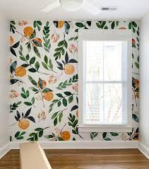 Removable Wallpaper Mural ...