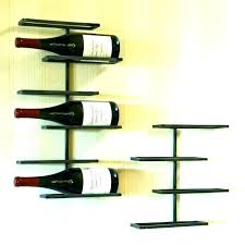 hanging wine glass rack plans wall wine glass rack wall wine glass rack racks hanging contemporary mounted plans wall wine rack home design reddit