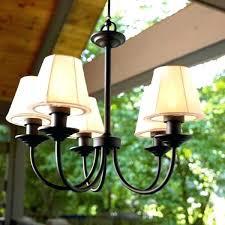 lightg outdoor plug in chandelier cheliers lighting u43 chandelier