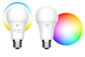 Where Can I Buy Coloured Light Bulbs C By Ge Tunable White And Full Color Smart Bulb Reviews