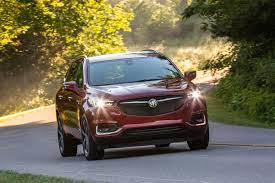 What It S Like Driving The 2020 Buick Enclave With Sport Touring Package Man Of Many Buick Enclave Sport Touring Buick