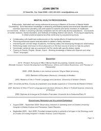 Resume Template For Teaching Position Sample Teacher Resumes Special