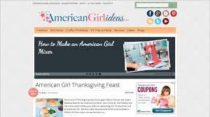 American Girl Ideas Doll Blog - YouTube