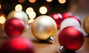 When should you take Christmas decorations down?