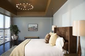 austin fairy lights bedroom contemporary with upholstered headboard window treatment professionals ceiling lighting