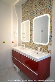 Homebase Habitat Bathroom Mirrors Tablecloth