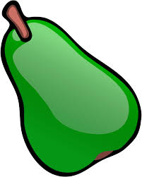 pear clipart png. big image (png) pear clipart png