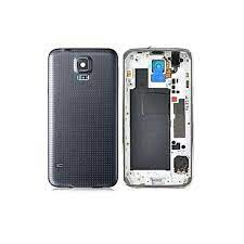 Samsung Galaxy S5 Duos SM-G900FD - Black