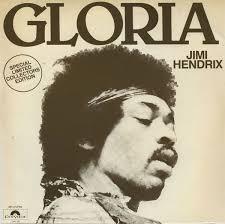 Jimi Hendrix – Gloria / All Along The Watchtower (1979, Vinyl ...
