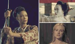 Image result for westworld season 2 episode 5