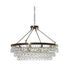 glass drop chandelier glass drop crystal chandelier brass free round glass drop chandelier