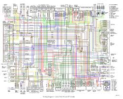 k100 wiring diagram simple wiring diagram k bike wiring diagrams relay wiring diagram early k100rs and k100rt