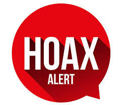 Image result for foto hoax tentang ahok