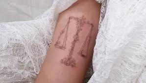 это очень красиво 10 крутых татуировок для каждого знака зодиака