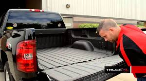 How to Remove a Chevy/GMC Silverado/Sierra Tailgate Cap - YouTube