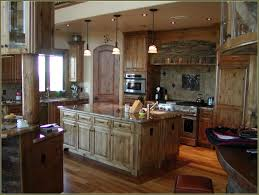 Knotty Alder Wood Cabinets Knotty Alder Kitchen Cabinets Solid Wood Construction Home