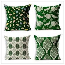Small Picture Leaf Pattern Cushions NZ Buy New Leaf Pattern Cushions Online