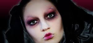 how to create a creepy dead doll makeup look for