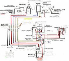 wiring diagrams my old boat motor com