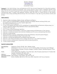 years experience resumes teradata experience resumes resume cv cover letter