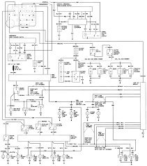 ford bronco ignition wiring diagram ford bronco 1984 ford bronco ignition wiring diagram 1991 ford bronco wiring 1991 wiring diagrams
