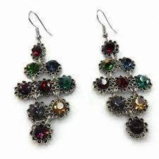 chandelier earrings china chandelier earrings