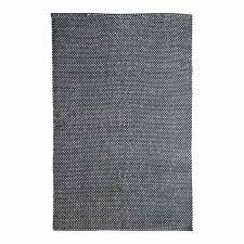 uttermost dark gray rug grey runner