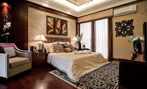 How To Make Your Bedroom Feel More Romantic More Master Bedroom - Traditional bedroom decor