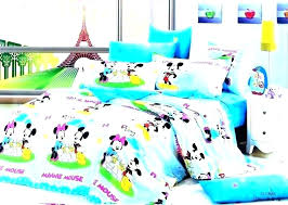 mickey and minnie bed set mickey mouse bedroom set mickey mouse bed set mickey mouse comforter
