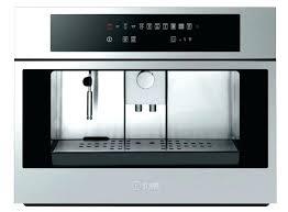 built in coffee machine reviews built in espresso machine built in coffee  machine automatic espresso maker