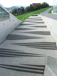 e dream home ramp design wheelchair ramps for stairs making skills are on full display