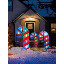 Candy Cane Lights 3 Pack Pin On Products