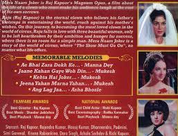mera naam joker 1970 hindi blu ray