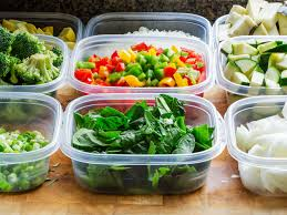How To Meal Plan 5 Secrets For Conquering Weeknight Dinners
