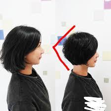美容師解説50代でも若く見える髪型ショートミディアムの頼み方注意点