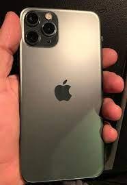 iPhone 11 Pro 256GB Midnight Green ...