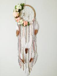 Where Are Dream Catchers From Dreamcatcher Boho Dreamcatchers Flower Dreamcatcher Modern 16