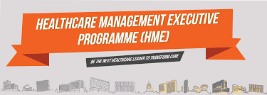 Healthcare Management Executive