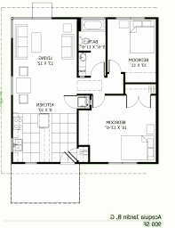 kitchen inspiring decorating 2 bedroom floor plans australia for house with dimensions