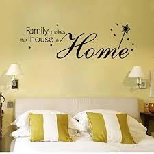home décor laundry room vinyl wall