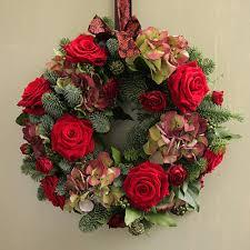 we love hydrangeas wreath wreaths