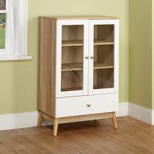 table endearing corner china cabinet ikea white hutch for dining room inspirations ideas furniture interesting curio
