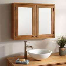 30 X 30 Medicine Cabinet 30 Doba Teak Medicine Cabinet Medicine Cabinets Bathroom 30