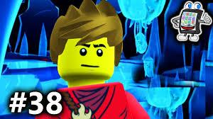 DAS DUNKLE HYPNOKOBRAGRAB! LEGO NINJAGO WU CRU Deutsch #38 - Spiel mit mir  Apps mit Kaan - YouTube