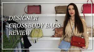 Designer Crossbody Bags Designer Crossbody Bags 2019 Reviewed